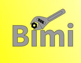 #35 for Design a Logo for Bimi Company by csigafi