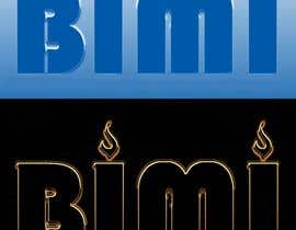 #41 for Design a Logo for Bimi Company by filipradovich