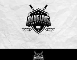 jhepordo tarafından Logo for ice hockey themed t-shirt store için no 29