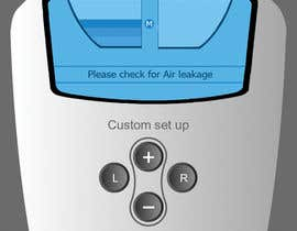 #11 for I need some Graphic Design to improve my current LCD display design for a remote control af clementalwin