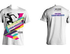 Nro 98 kilpailuun Design a T-Shirt - ANYTIME FITNESS CARLSBAD, NM käyttäjältä macbmultimedia
