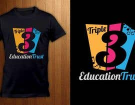 #36 for **EASY BRIEF - T SHIRT LOGO DESIGN** by ShadaoPartners