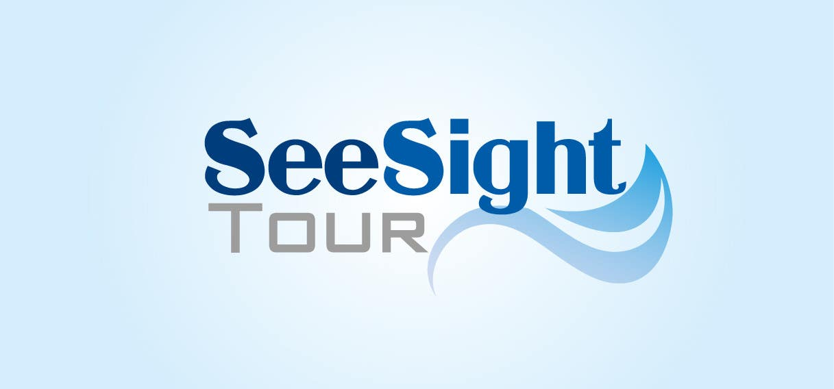 Konkurrenceindlæg #108 for Logo Design for See Sight Tours