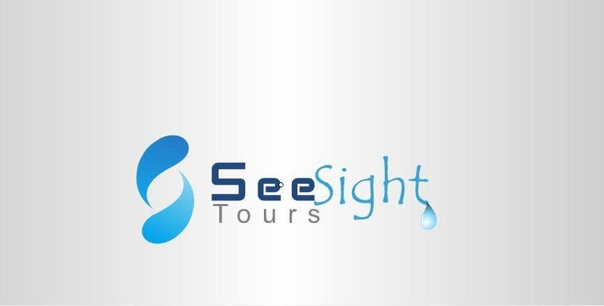 Penyertaan Peraduan #111 untuk Logo Design for See Sight Tours