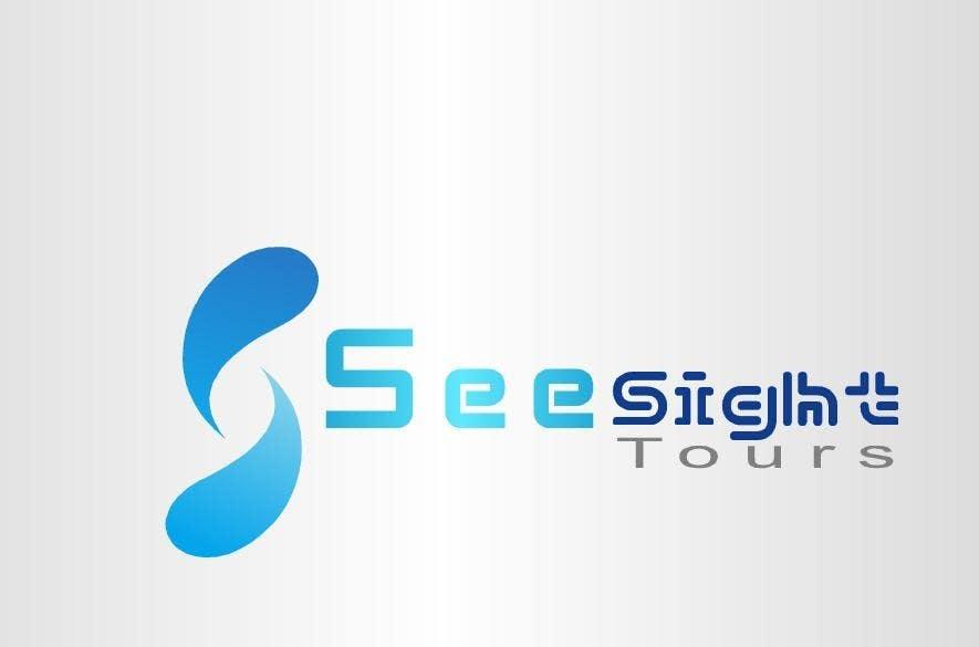 Konkurrenceindlæg #161 for Logo Design for See Sight Tours