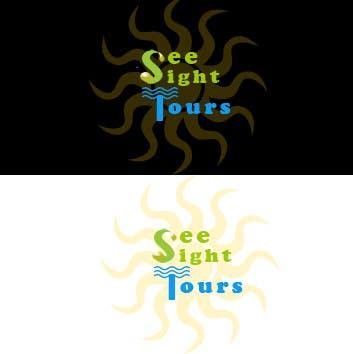 Kilpailutyö #59 kilpailussa Logo Design for See Sight Tours