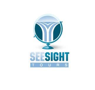 Kilpailutyö #60 kilpailussa Logo Design for See Sight Tours