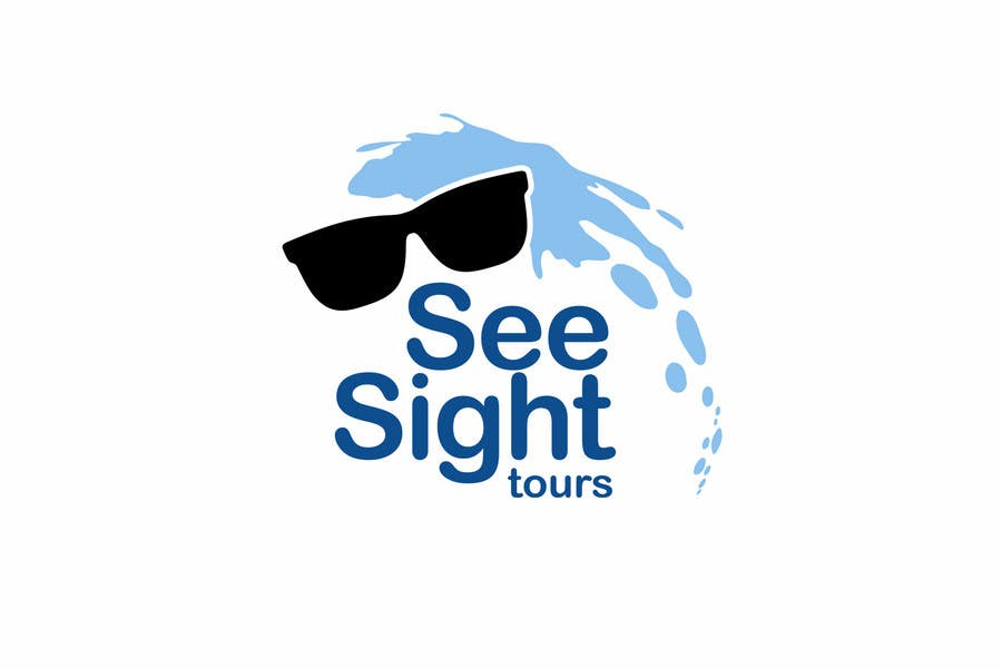 Konkurrenceindlæg #188 for Logo Design for See Sight Tours