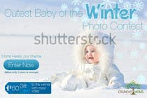 Contest Entry #11 for Design a Banner for Cutest Baby Contest