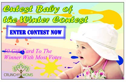 #4 for Design a Banner for Cutest Baby Contest by sazid94