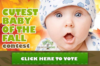 #26 for Design a Banner for Cutest Baby Contest by igority
