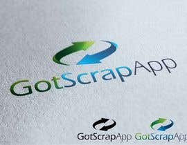 #46 for Got Scrap Logo by jass191