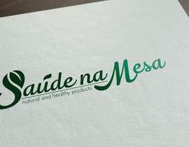 devanhlt tarafından Logo Saúde na Mesa için no 21