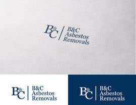 Nro 90 kilpailuun Design a Logo For An ASbestos Removal Company käyttäjältä quinonesgeo