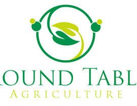 #33 for Design a Logo for Round Table Agriculture by infoYesDesign