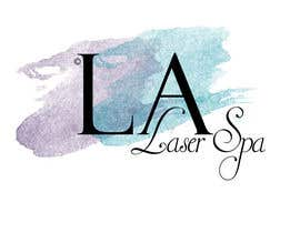 #17 para Design a Logo for  Spa por erinborn