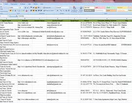 #15 for Find Contact Information on Internet and Put in Spreadsheet by mkreza91