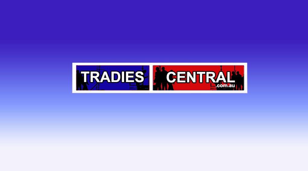 "Proposition n°181 du concours Design a Logo for a company ""TradiesCentral.com.au"""