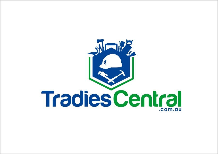"Proposition n°224 du concours Design a Logo for a company ""TradiesCentral.com.au"""