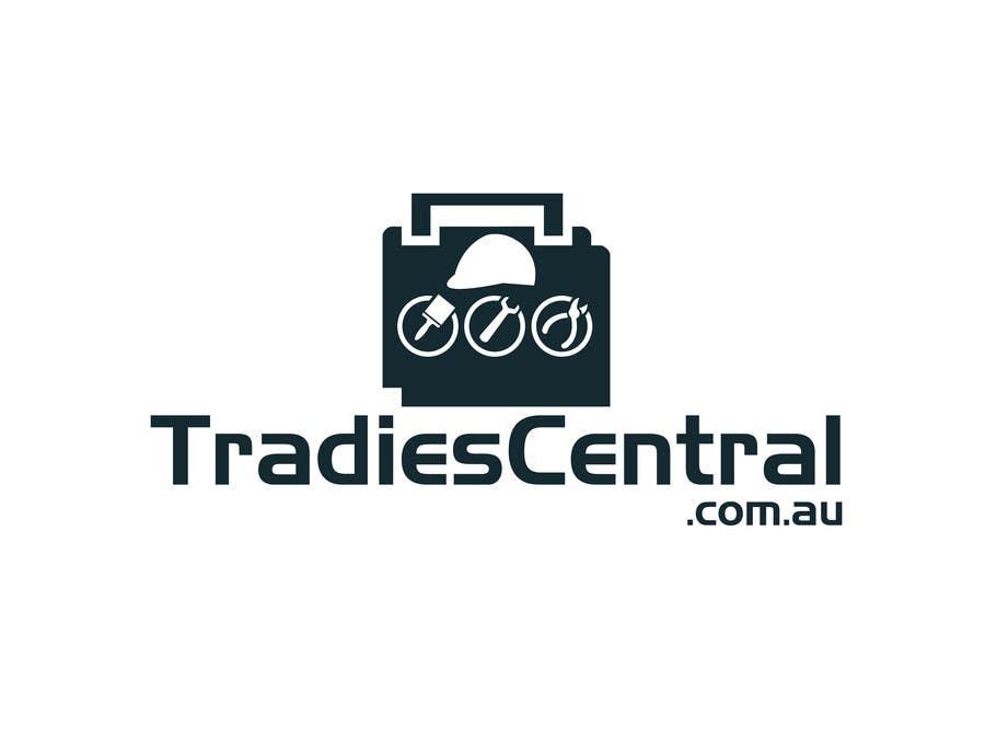 "Proposition n°186 du concours Design a Logo for a company ""TradiesCentral.com.au"""