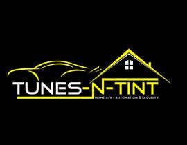 #16 cho Design 2 Logo's for Car Audio & Home Audio Store bởi creativeblack