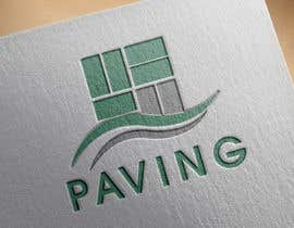 Nro 12 kilpailuun Create a logo for paving company käyttäjältä bilalwk06