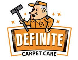 madone01 tarafından Design a Logo for Carpet Cleaning Company için no 13
