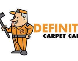 madone01 tarafından Design a Logo for Carpet Cleaning Company için no 27
