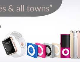 Nro 16 kilpailuun Design a Website Banner käyttäjältä mohosinmiah0122