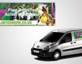 nº 48 pour Design a Banner for Van Graphics par igraphicdesigner