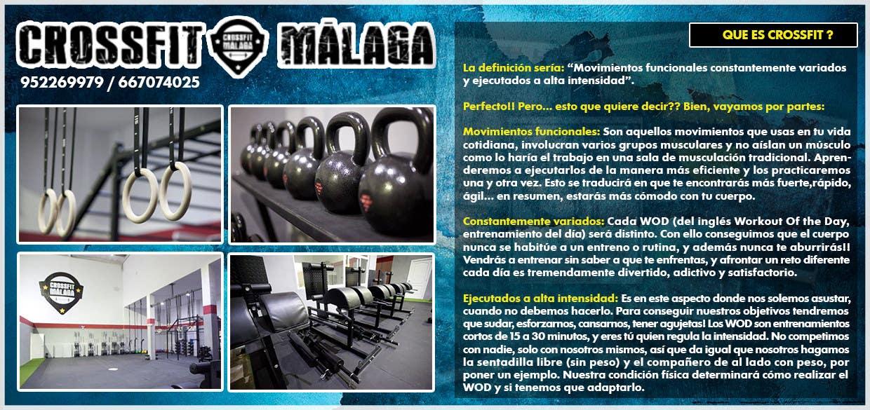 Kilpailutyö #26 kilpailussa Design a flyer for Crossfit Malaga