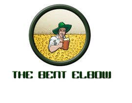 #27 cho Design a Logo for the bent elbow bởi RMR77