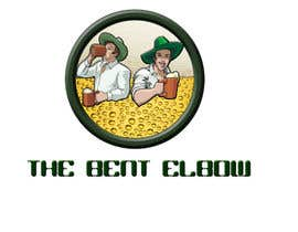 #29 for Design a Logo for the bent elbow by RMR77