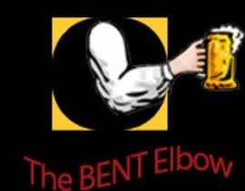 #2 para Design a Logo for the bent elbow por ronyreddevil