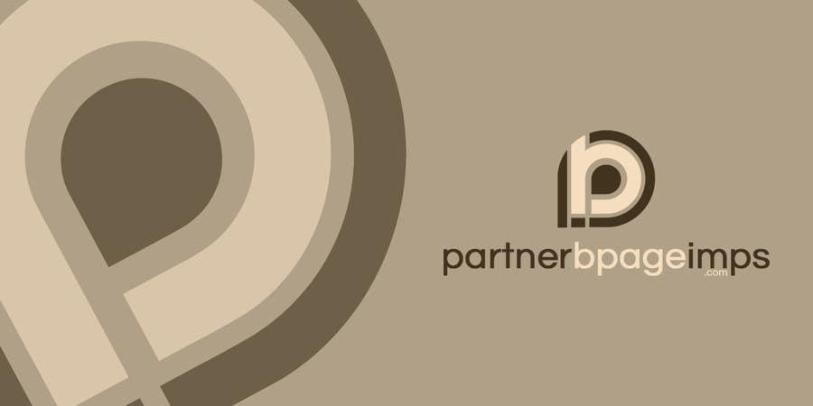 Proposition n°11 du concours Design a Logo for partner bpage imps