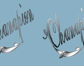 Bshah7 tarafından Design a Logo for a hip nap gear brand için no 7
