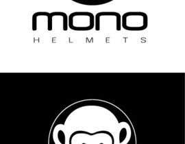 #29 para Design of a Fashion Brand Logo for motorcycle helmets por kcsalvador