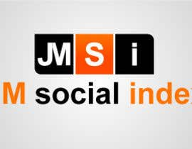 sabbir92 tarafından Design a Logo for JM Social Index website için no 27
