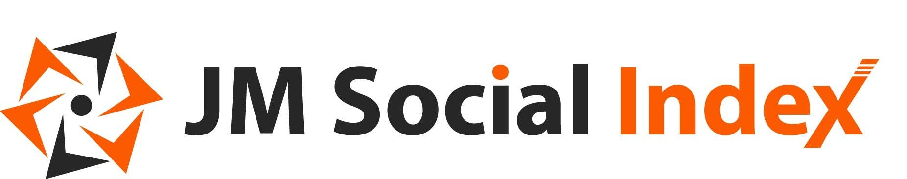 Kilpailutyö #2 kilpailussa Design a Logo for JM Social Index website