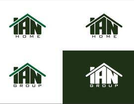 #204 for Create a Corporate Identity / Logo for IAN by saliyachaminda