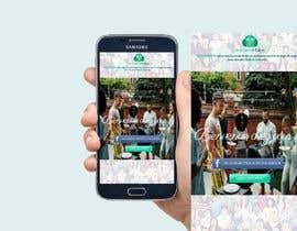 anastradi tarafından Redesign homepage/branding of local social network için no 16