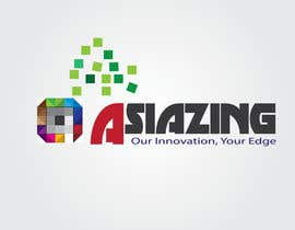 #20 cho Design a Logo for ASIAZING bởi aymanja