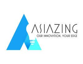#37 cho Design a Logo for ASIAZING bởi i4consul