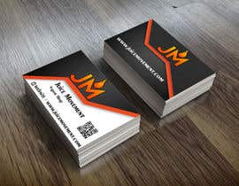 B1ll tarafından Design a logo and A Business Card For JuiceMovement.com için no 10