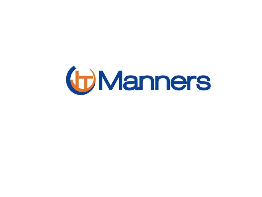 Penyertaan Peraduan #85 untuk Logo for technical company