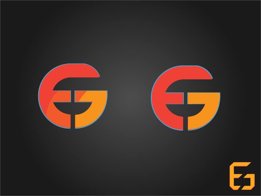 Konkurrenceindlæg #58 for Design a Logo for a game company.