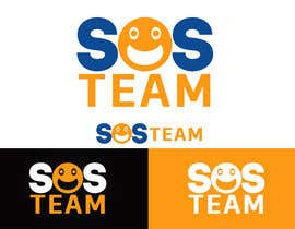 #4 para Design a Logo for SOS Team (Charity Organization). por Jevangood