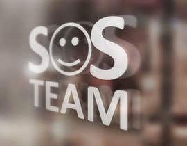 #45 for Design a Logo for SOS Team (Charity Organization). af oyyenici