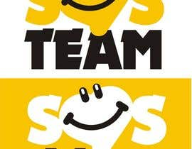 #35 cho Design a Logo for SOS Team (Charity Organization). bởi YONWORKS