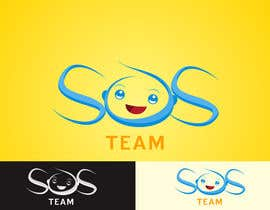 #30 cho Design a Logo for SOS Team (Charity Organization). bởi poweredbydafi